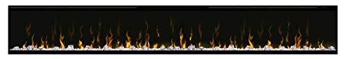 Dimplex IgniteXL 100 Inch Built in Linear Electric Fireplace XLF100 0