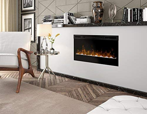 Dimplex Prism Series Electric Fireplace BLF3451 34 Inch 0 0