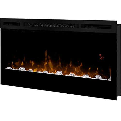 Dimplex Prism Series Electric Fireplace BLF3451 34 Inch 0