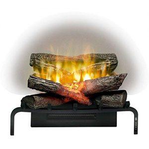 Dimplex Revillusion 20 Inch Electric Fireplace Log Set RLG20 0