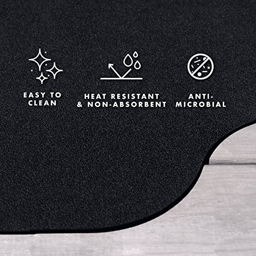 GrillTex Under the Grill Protective Deck and Patio Mat 39 x 72 inches 0 3