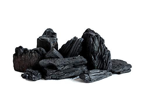 Jealous Devil All Natural Hardwood Lump Charcoal 35lb Paper Bag 0 0