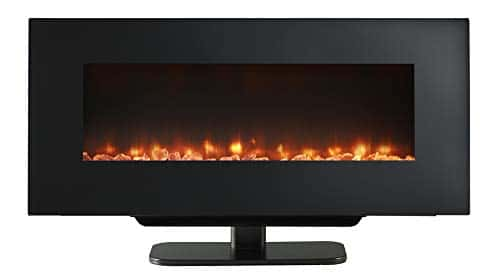 SIMPLIFIRE Wall Mount Electric Fireplace 38 0 0