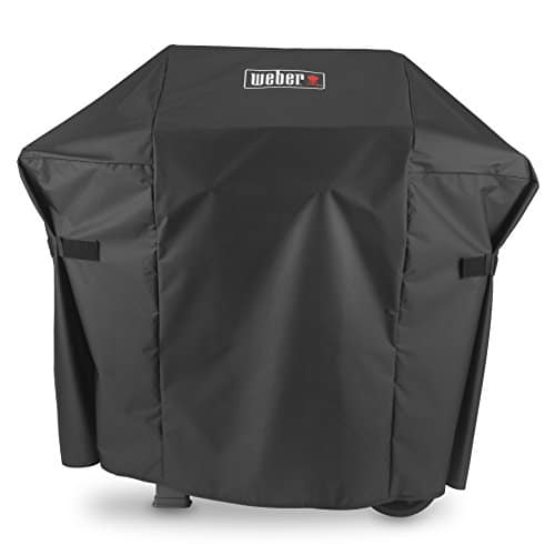 Weber 7138 Premium Cover Spirit II 200 Grill Accessory 0