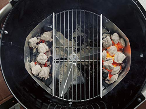 Weber 7403 Char Basket Charcoal Briquet HoldersMulti 0 1