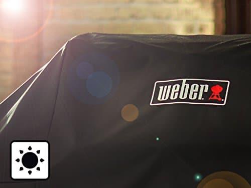 Weber Spirit II 300 Series Grill Cover 0 3