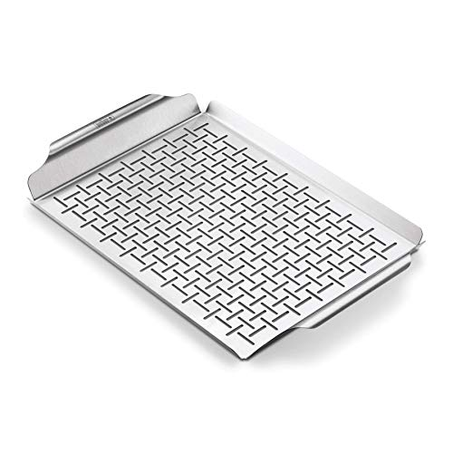 Weber Style 6435 Professional Grade Grill Pan 0 4