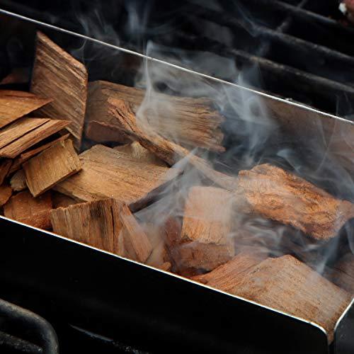 Western Premium BBQ Smoking Chips Apple BBQ 0 4
