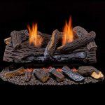 Duluth Forge Ventless Gas Log Set