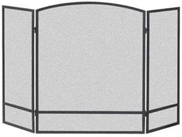 Panacea 3 Panel Arch Screen