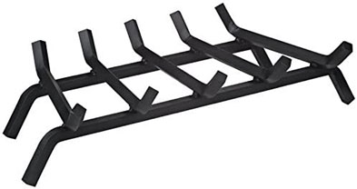 Rocky Mountain Goods Fireplace Grate