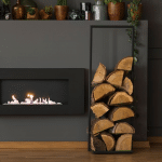 The Best Fireplace Log Holders