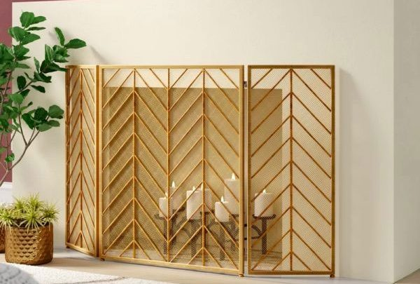 The Ultimate Guide to Fireplace Screens