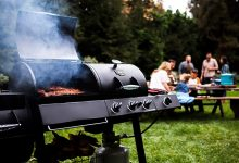 Top 7 Best Smoke and Grill Combos for 2020 – Reviews