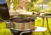 The Best Accessories for Weber Grill