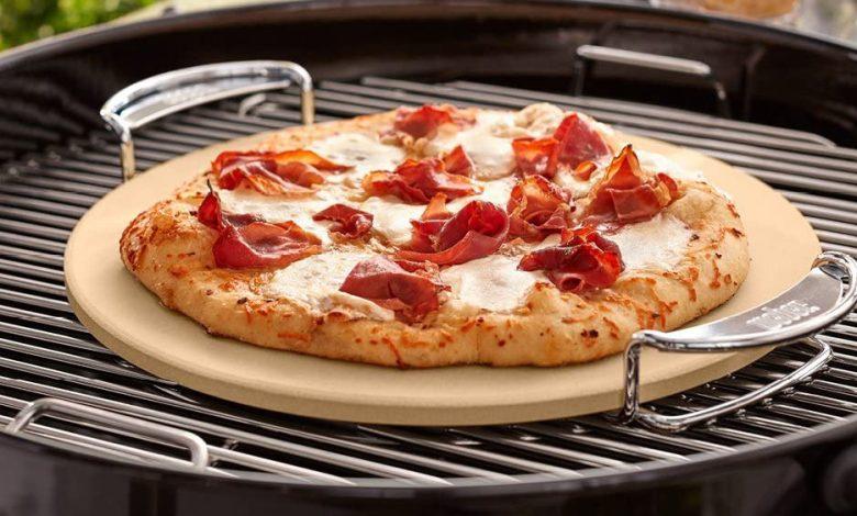 PizzA GRILL STONE