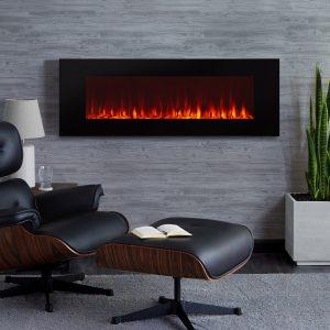PuraFlame-Fireplace