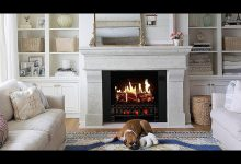 PuraFlame Fireplaces