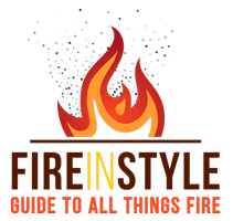 Fire in Style - Fireplaces, Stoves & Fire Pits